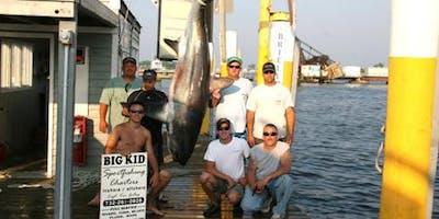 Gone Fishing! Castaway w/Comcast, TierPoint, & Vonage