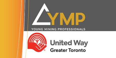 YMP for United Way  tickets