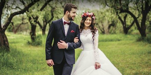 TheXpos Wedding Show Sept 15, 2019