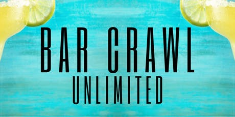 Margarita Crawl Mobile tickets