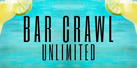 Margarita Crawl Mobile tickets