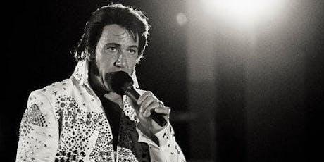 Jesse Garron's Tribute to Elvis - Matinee tickets