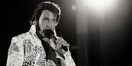 Jesse Garron's Tribute to Elvis - Matinee