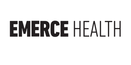 Emerce Health 2019 tickets