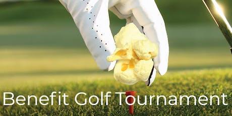 2019 Benefit Golf Tournament tickets