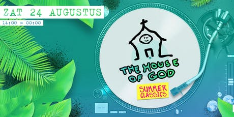 The House of God - Summer Classics 2019 tickets