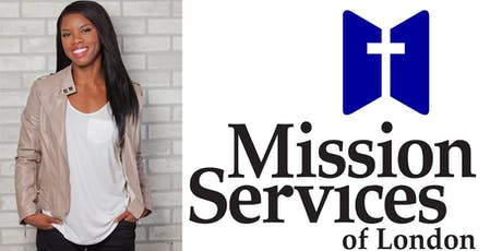 Mission Services of London 2019 Fall Banquet & Silent Auction tickets
