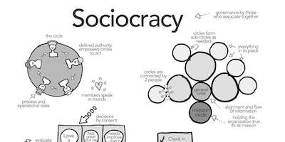 Soziokratie kennenlernen - Zusammenarbeit gemeinsam gestalten