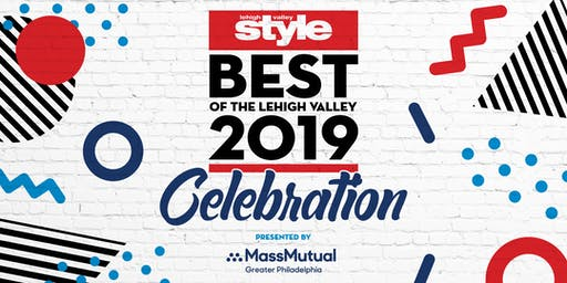 2019 Best of the Lehigh Valley Celebration