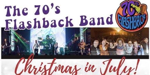 UNICO presents The 70's Flashback Band