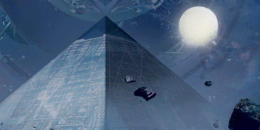 Empty Bottle Book Club discusses 'The Three-Body Problem' @ The Empty Bottle