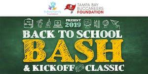 Back to School Bash & Kick Off Classic 2019