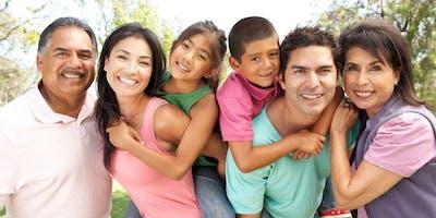 Clase de Inmigración (haga usted mismo su petición familiar)