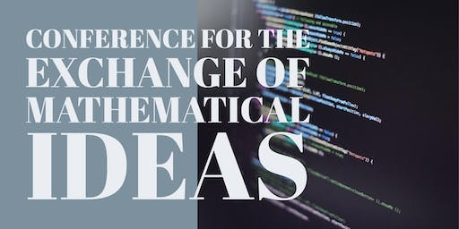 7th Annual Conference For the Exchange of Mathematical Ideas