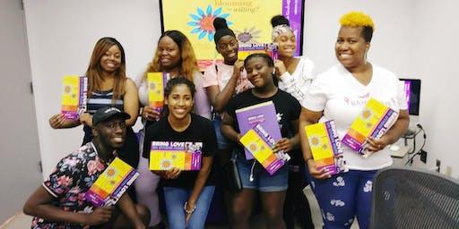 8th Annual Purple Power! Domestic Violence Awareness Fundraiser #BestEvvnt