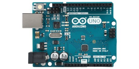 Arduino and Electronics Club tickets