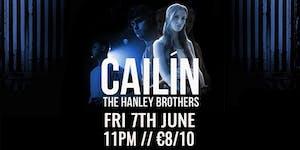 Cailín & Hanley Brothers
