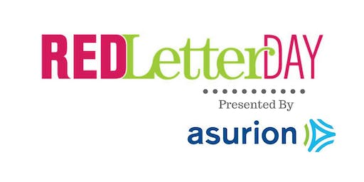 Red Letter Day 2019: A Marketing to Women Event