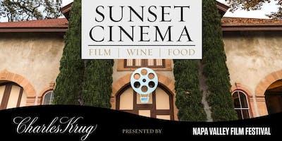 Sunset Cinema 2019