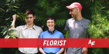 Florist tickets