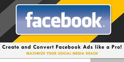 Create and Convert Facebook Ads like a Pro
