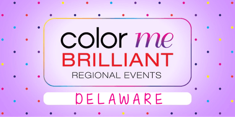 Color Me Brilliant - Bear, DE tickets