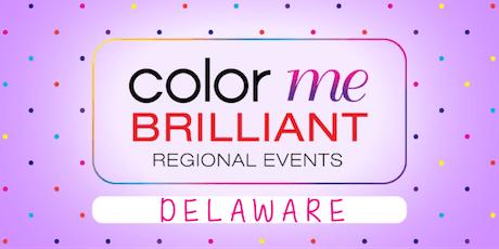 Color Me Brilliant - Bear, DE tickets