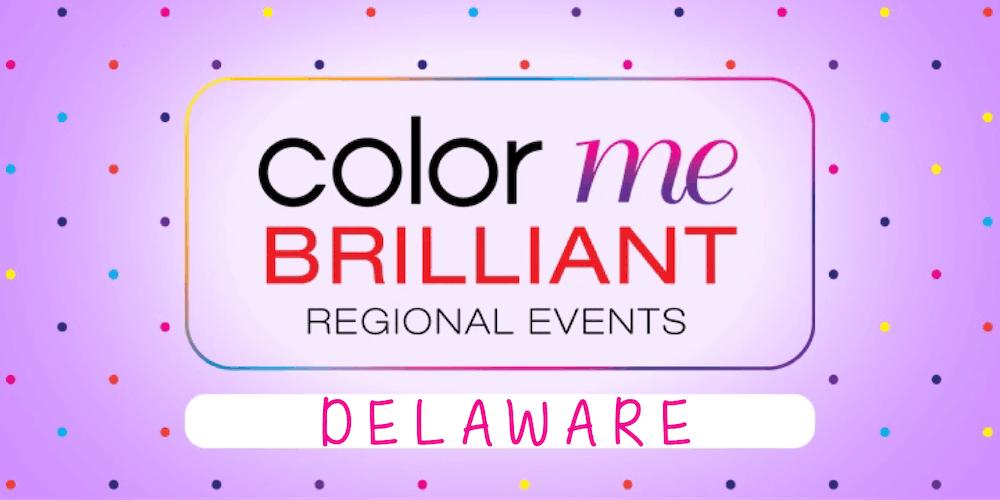 Color Me Brilliant - Bear, DE Tickets, Tue, Sep 17, 2019 at