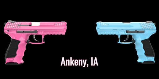 Women ONLY Iowa Conceal Carry Class Bring a Friend for Free Ankeny 6/22 4:30pm