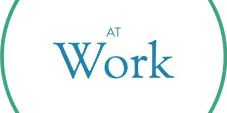 Healthy Relationships Workshop — At Work tickets