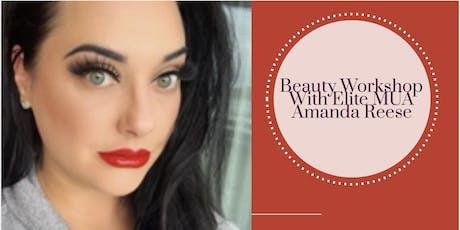 The Beauty Besties Makeup Application Training, Houston TX tickets