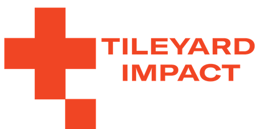 Tileyard Impact Launch Event: Funders