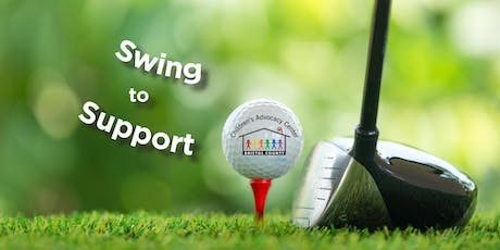Swing to Support Charity Golf Tournament October 4,  2019 tickets