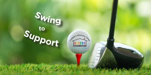 Swing to Support Charity Golf Tournament October 4,  2019