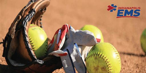 2019 IEMS Public Safety Memorial Softball Tournament