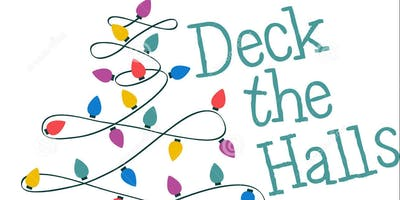 Second Annual Deck the Halls