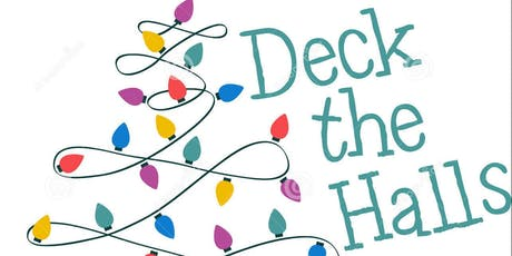 Second Annual Deck the Halls tickets