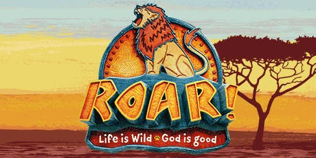 WOLC Vacation Bible School tickets