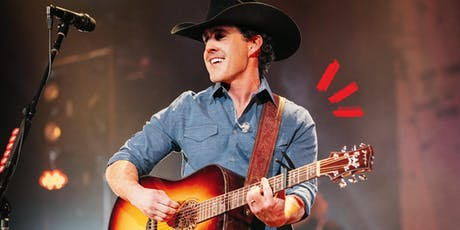 Miller Lite Hot Country Nights:  Aaron Watson tickets