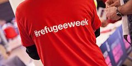 Seminar - What is Refugee Week and Why Do We Celebrate it? tickets