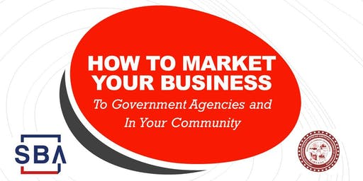 SBA: How to Market Your Business