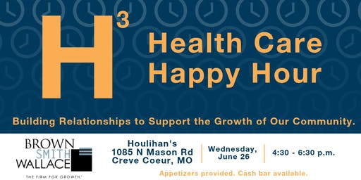 Health Care Happy Hour