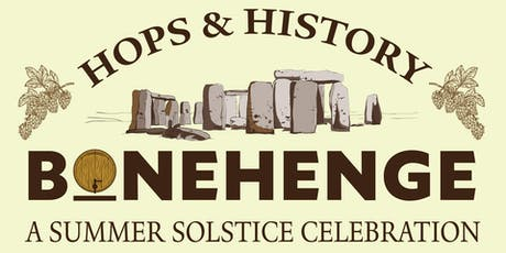Hops & History: Bonehenge tickets