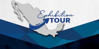 Repstronics TOUR - Nuevo Laredo