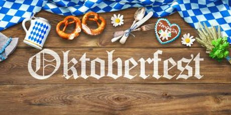 Children of the Immaculate Heart's 2nd Annual Oktoberfest tickets