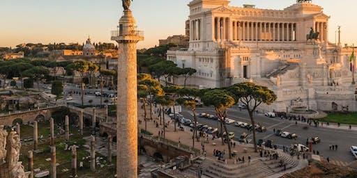 RICOSTRUIAMO L'ANTICA ROMA