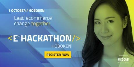 E^HACKATHON Hoboken tickets