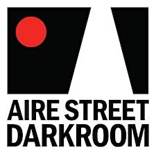 Aire Street Darkroom - independent, black & white analogue darkroom Leeds logo