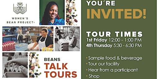 Women's Bean Project Tour - FREE