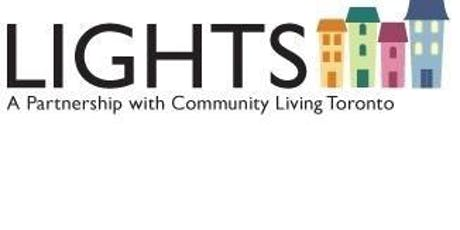 LIGHTS Networking Hour tickets